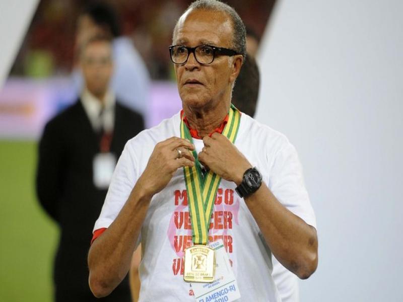 Título do Flamengo tem nome e sobrenome