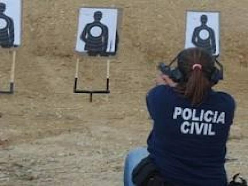 Divulgado resultado da prova do concurso da polícia civil
