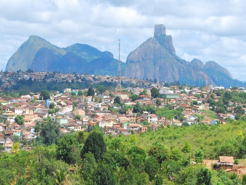 Projeto prevê a criação de mais 50 municípios na Bahia