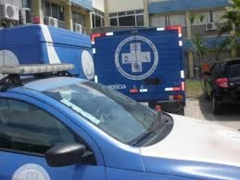 Jovem é encontrado morto no distrito de Maria Quitéria