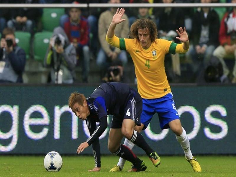 Zagueiro diz que Japão pode surpreender o Brasil amanhã