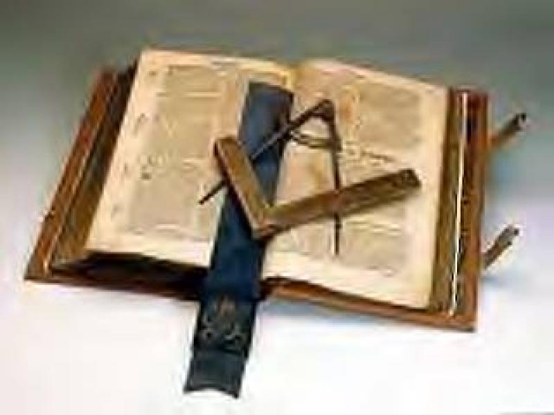 Maçonaria: O Livro Sagrado o Livro da Lei