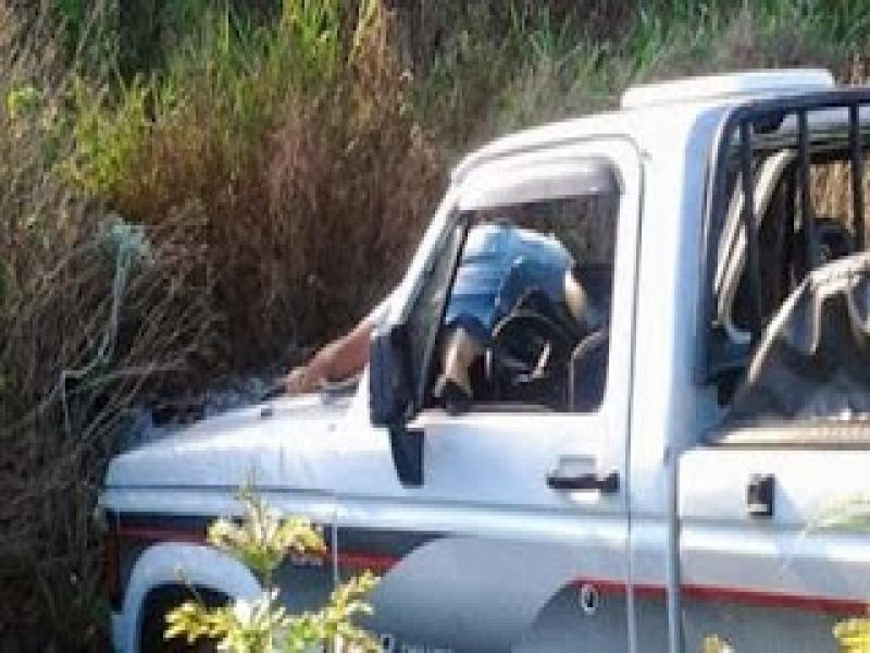 Josenilson de Lima dono do Parque de Vaquejada de Santa Bárbara é assassinado