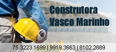 Construtora VAsco Marinho