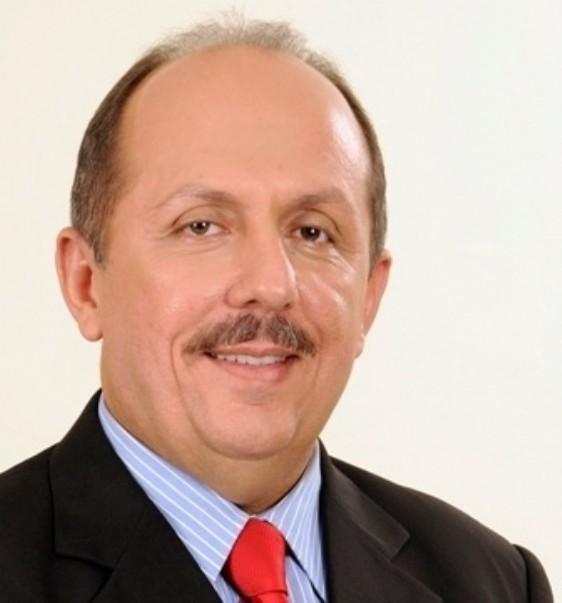 DEPUTADO ESTADUAL PASTOR JOSÉ DE ARIMATEIA