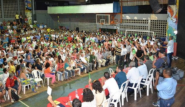 Fim da greve dos bancos na Bahia