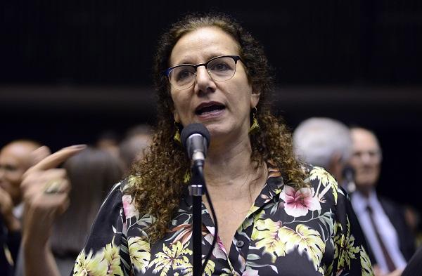 Questionamento do governo sobre ministro do TCU causa polêmica em Plenário