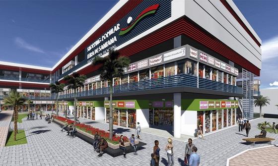 Contrato para construção do Shopping Popular será assinado nesta quarta-feira