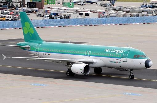 Brasileiro sofre convulsão e morre em voo que seguia para Dublin