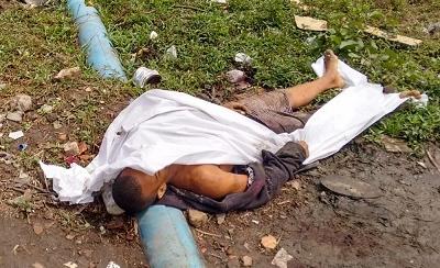 Três homens assassinados no sábado (10) em Feira de Santana