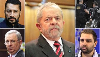 Oposição mantém cerco a Lula e a guerra pela hegemonia
