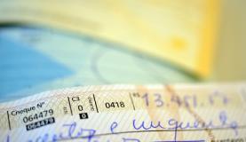 Inadimplência com cheques em setembro é a maior da série histórica desde 1991
