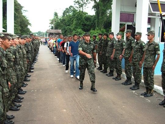 Ato libidinoso em ambiente militar é  mantido como crime pelo STF
