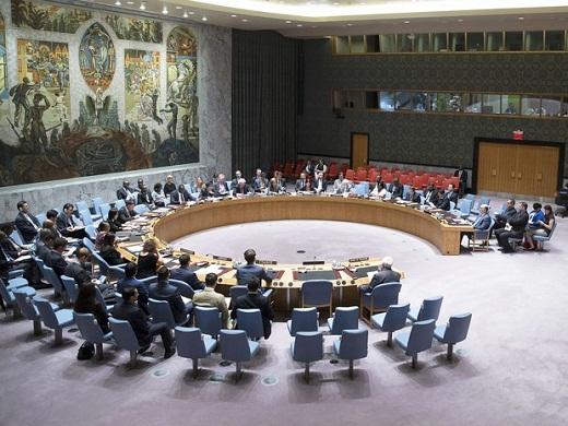 Conselho de Segurança da ONU faz reunião de emergência