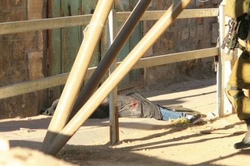 Jovem é assassinada por soldado de Israel