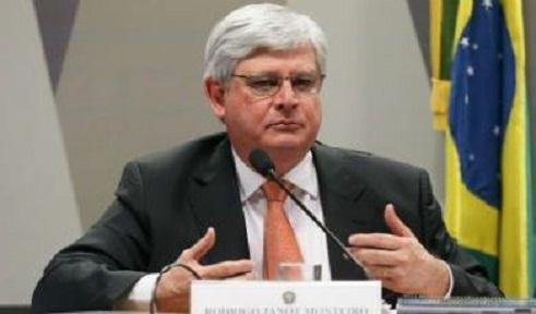 Procurador Geral da República pede anulação de votação da Câmara que aprovou contas de ex-presidentes