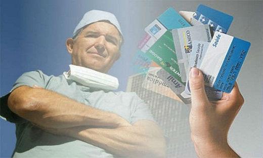 Mercado de planos de saúde tem queda acentuada em setembro, diz FenaSaúde