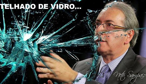 A derrota de Cunha é a derrota de Moro, da Lava Jato e da mídia