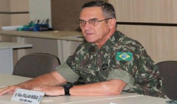 Troca do Comando Sul é regra que o Exército lembra e os civis esqueceram