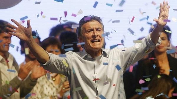 A direita volta ao poder na Argentina. E agora?