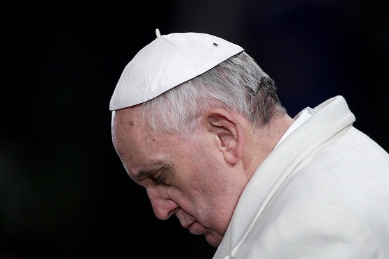 Papa Francisco diz que ataques não têm justificativa religiosa ou humana
