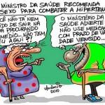 Será verdade que o político atual é um produto deteriorado como diz José Carneiro