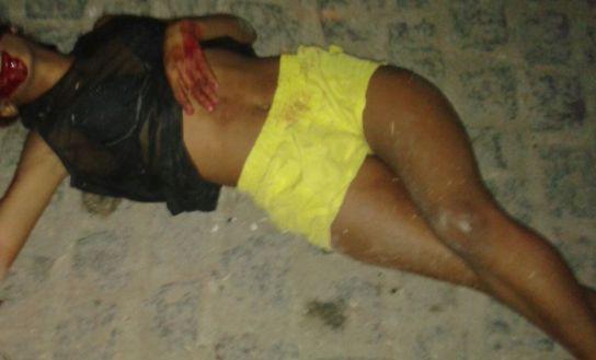 Garota de 14 anos comete suicídio em Feira de Santana