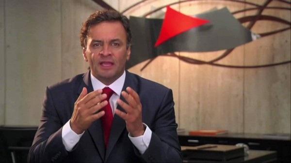 O papel da mineradora Samarco na Lista de Furnas e em outros escândalos em MG.