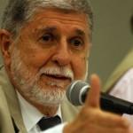 """Celso Amorim e as acusações a Lula: """"de onde vem o dinheiro do Clinton?"""""""