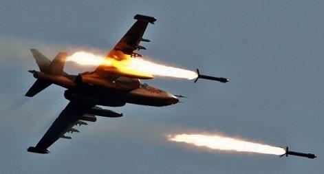 Aviação russa fez 141 voos de combate contra o Estado Islâmico no fim de semana