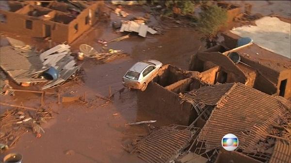 Observatório sismológico da UnB registrou abalos sísmicos na região de Mariana
