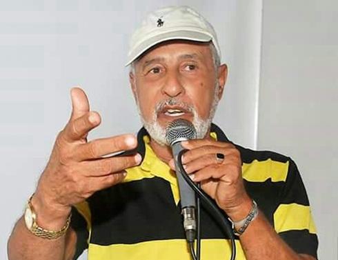 Ex-prefeito de São Gonçalo dos Campos Carlinhos Lacerda morre aos 74 anos