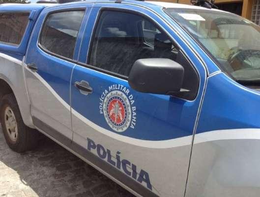 Violência: Duas pessoas foram assassinadas em Feira neste domingo 15