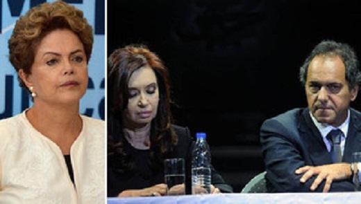Cristina Kirchner é Dilma em 2018? Depende
