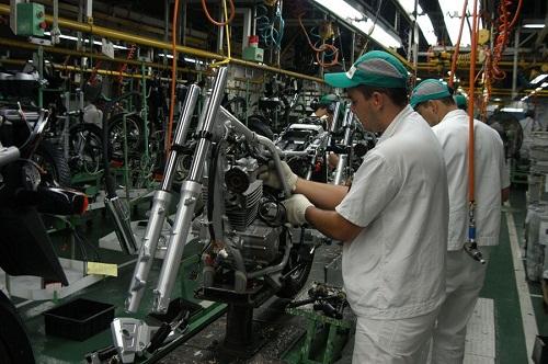 Faturamento da indústria de transformação cresceu 1,2% em setembro, mostra CNI