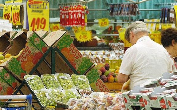 PRÉVIA DA INFLAÇÃO SOBE 0,85% EM NOVEMBRO