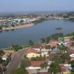 Governador Rui Costa vem a Feira a amanhã para fiscalizar as obras da Lagoa Grande