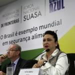 Mapa lança programa de defesa agropecuária em fronteiras com investimento de R$ 125 mi