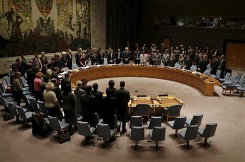 Nações podem adotar todas as medidas conta Estado Islâmico com autorização da ONU
