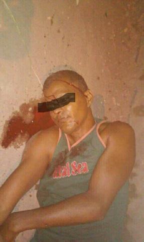 Homem é assassinado com vários tiros em Humildes