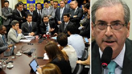 PSDB tem de provar que não finge romper com Cunha