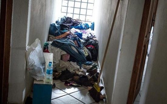 Amontoados em hoteis, as vítimas da lama da Samarco tentam retomar a vida