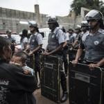 Problemas em segurança pública não serão revertidos até 2023, diz Ipea