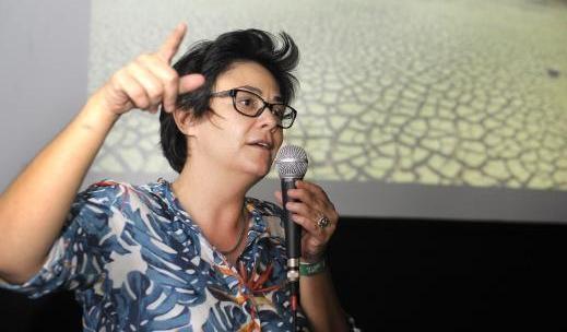 Ambientalista afirma: Aquecimento global ameaça deixar 1,75 bilhão sem água
