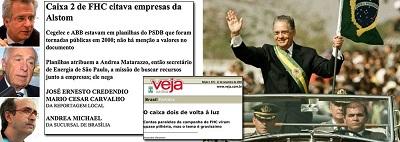 ALSTOM VAI PAGAR R$ 60 MI EM PROCESSO SOBRE PROPINA