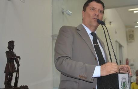 Vereador David Neto