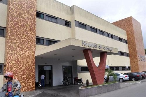 Hospital Municipal da Criança realizou mais de 4 mil atendimentos em 2015