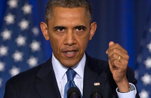 """Obama promete que vai """"destruir"""" o Estado Islâmico"""