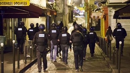 Identificado terceiro suicida do ataque ao Bataclan em Paris