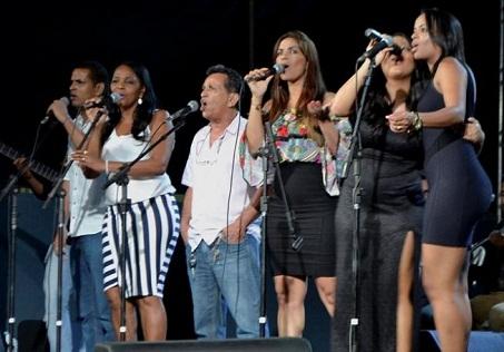 Pereyr: A 'Família Talento' alta referência na cultura feirense